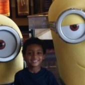 Things to do with kids: Minions Movie Parent Review: Nothing Mellow About These Yellow Fellows