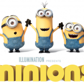 Things to do with kids: Win Tickets to Minions: A Despicable Opportunity!