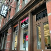 Things to do with kids: Soho Kids' Stores: Cool Clothes, Quirky Toys, Children's Books & High-Tech Workshops