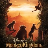 Things to do with kids: Disneynature's Monkey Kingdom: Parent Review of the Film at El Capitan