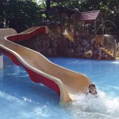 Things to do with kids: Splish Splash Water Park: Fun in the Sun for the Entire Family