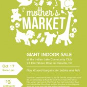 ILCC Mother's Market