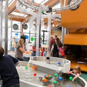 Things to do with kids: Best Museum Birthday Parties for Kids in Fairfield County, CT