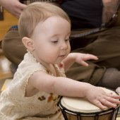 Things to do with kids: NYC Mommy and Me Music Classes
