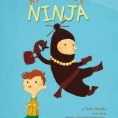 My Grandma's a Ninja Story Time
