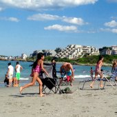 Things to do with kids: 15 Summer Day Trips for Boston Kids and Families