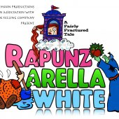 New Family Musical Rapunzarellawhite