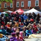 Things to do with kids: Memorial Day Weekend for Boston Kids: Festivals & Celebrations, May 23-25