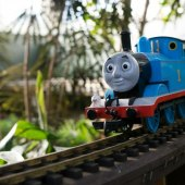 Things to do with kids: Weekend Fun: Botanical Garden Train Show, Minecraft, King Tut, November 21-22