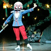 Things to do with kids: The Nutcracker in NYC: 16 Family Picks