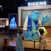 Things to do with kids: Weekend Fun for Boston Kids: Pixar Science & Early Fourth, June 27-28