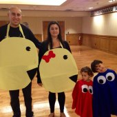 Things to do with kids: Halloween Parties for Long Island Kids