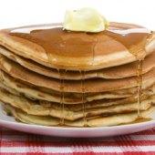 4th Annual Maple Sugaring & Pancake Breakfast