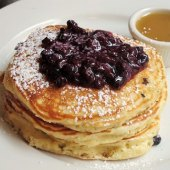 Things to do with kids: The 10 Best Pancake Spots for NYC Kids