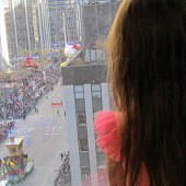 Things to do with kids: Hotel Rooms with Views of the Macy's Thanksgiving Day Parade