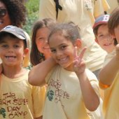 Things to do with kids: Kids Swim, Play, and Explore at Park Slope Day Camp