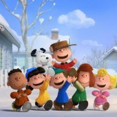 Things to do with kids: The Peanuts Movie: Parent Review of Charlie Brown's First Feature Film
