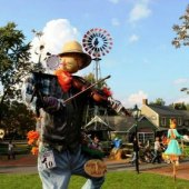Things to do with kids: Weekend Fun for Philly Kids: Scarecrows, Culture, History September 19-20