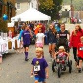 Califon Street Fair