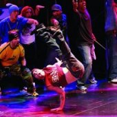 Things to do with kids: Hip Hop Dance Classes for NYC Boys and Girls