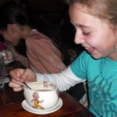 Things to do with kids: Ultimate Hot Chocolate Crawl: The 20 Best Hot Cocoas in Manhattan