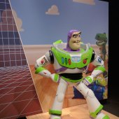 Things to do with kids: The Science Behind Pixar: Museum of Science's Coolest Exhibit Ever for Kids?