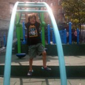 Things to do with kids: Help Redesign NYC Playgrounds at Parks Department Community Meetings