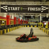 Things to do with kids: Go Karting and Slot Car Racing Places for Long Island Kids