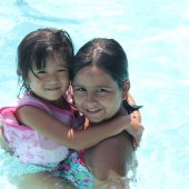 Things to do with kids: Public Pools for Kids in the Hamptons & North Fork