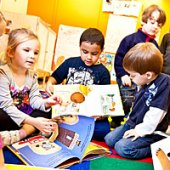 Things to do with kids: Free Pre-K for NYC Kids: How to Apply for Pre-Kindergarten in 2015