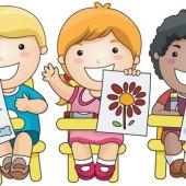 Long Hill Township MOMS Club Preschool & Enrichment Program Fair