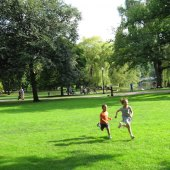 Things to do with kids: 50 Free Things To Do in Boston with Kids This Summer