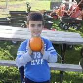 Things to do with kids: Fall Festival Fun in Lower Hudson Valley: Apples, Crafts, Petting Zoos