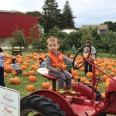 Things to do with kids: Weekend Fun for NJ Kids: Pumpkin Show, Haunted Halloween, October 10-11
