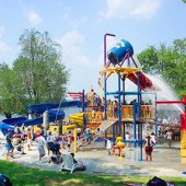 Things to do with kids: Best Water Parks for Toddlers In and Near Connecticut