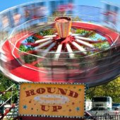 Things to do with kids: Labor Day Weekend for NYC Kids: Carnival Rides, Tug Boats, Butterflies and Unicycles
