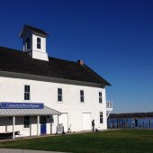 Things to do with kids: A Visit to the Connecticut River Museum in Essex