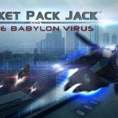 Rocket Pack Jack Family Movie Event
