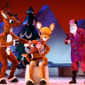 Things to do with kids: Palace Theatre: Family-Friendly Shows to Celebrate the Holidays