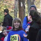 Things to do with kids: Hot to Trot! Turkey Trot Runs for Philly Area Families