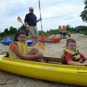 Things to do with kids: Weekend Fun for CT Kids: Boating, Butterflies, and Archery May 30-31