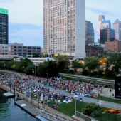 Things to do with kids: Free Outdoor Summer Movies for Philly Families