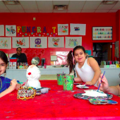 Things to do with kids: 7 Plaster Craft Places Where Long Island Kids Can Paint & Party