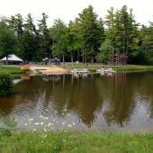 Things to do with kids: Weekend Getaway: Outdoor Family Fun in New Hampshire's Lakes Region