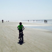 Things to do with kids: A Family Beach Vacation at the Kiawah Island Golf Resort Sanctuary Hotel