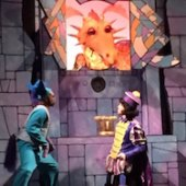 Things to do with kids: Wheelock Family Theatre's Shrek the Musical: A Parent Review