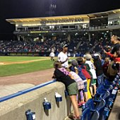 Things to do with kids: 10 Promos to Get You Out to the Minor League Ballpark This Summer