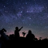 Things to do with kids: Space and Astronomy: Where LA Kids Can Get Their Outer Space Fix