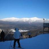 Things to do with kids: Snag Super Savings on Skiing for 4th and 5th Graders in New England