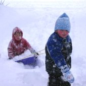 Things to do with kids: Hartford County Sledding Hills Worth Driving To!